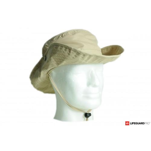 gorro safari
