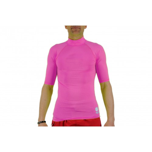 CAMISETA LYCRA ADULTO