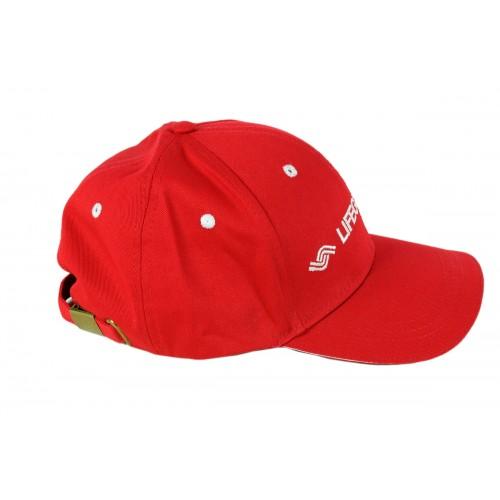 gorra socorrista