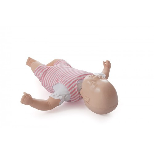 Maniquí RCP Nuevo Baby Anne